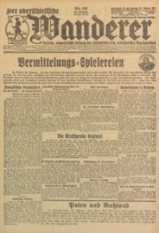 Der Oberschlesische Wanderer, 1923, Jg. 95, Nr. 46