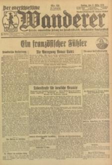 Der Oberschlesische Wanderer, 1923, Jg. 95, Nr. 51