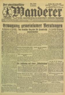 Der Oberschlesische Wanderer, 1923, Jg. 95, Nr. 103