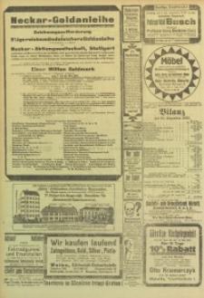 Der Oberschlesische Wanderer, 1923, Jg. 95, Nr. 104