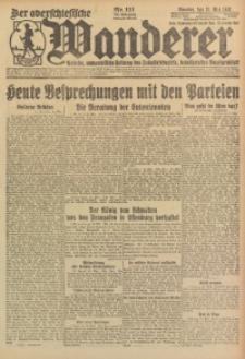 Der Oberschlesische Wanderer, 1923, Jg. 95, Nr. 111