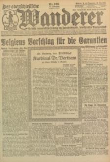 Der Oberschlesische Wanderer, 1923, Jg. 95, Nr. 123