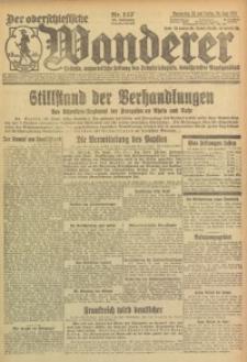 Der Oberschlesische Wanderer, 1923, Jg. 95, Nr. 147