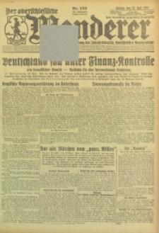 Der Oberschlesische Wanderer, 1923, Jg. 95, Nr. 159