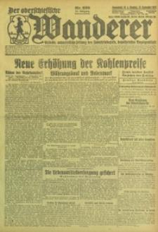 Der Oberschlesische Wanderer, 1923, Jg. 95, Nr. 220