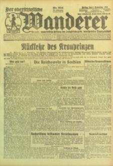 Der Oberschlesische Wanderer, 1923, Jg. 95, Nr. 254