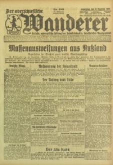 Der Oberschlesische Wanderer, 1923, Jg. 95, Nr. 288
