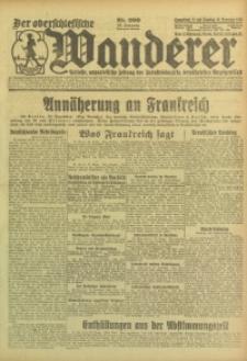 Der Oberschlesische Wanderer, 1923, Jg. 95, Nr. 290