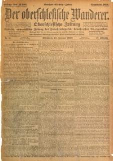 Der Oberschlesische Wanderer, 1905, Jg. 77, No. 14