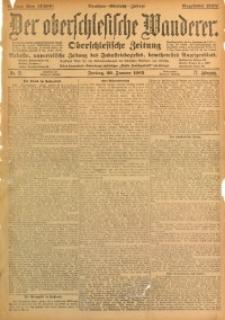 Der Oberschlesische Wanderer, 1905, Jg. 77, No. 16
