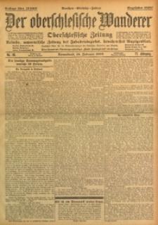 Der Oberschlesische Wanderer, 1905, Jg. 77, No. 40