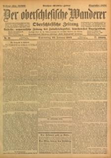 Der Oberschlesische Wanderer, 1905, Jg. 77, No. 44