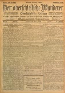 Der Oberschlesische Wanderer, 1905, Jg. 77, No. 74