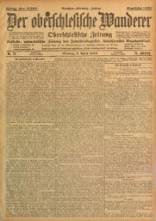 Der Oberschlesische Wanderer, 1905, Jg. 77, No. 76