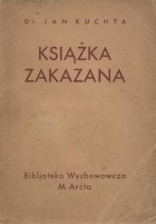 Książka zakazana jako przedmiot zainteresowań młodzieży w okresie dojrzewania