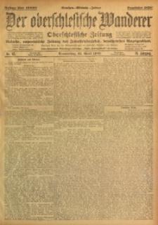 Der Oberschlesische Wanderer, 1905, Jg. 78, No. 85