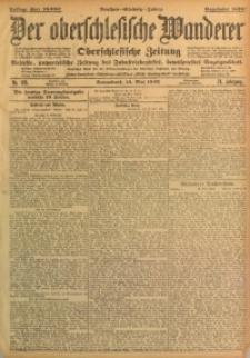 Der Oberschlesische Wanderer, 1905, Jg. 78, No. 109