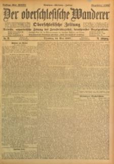 Der Oberschlesische Wanderer, 1905, Jg. 77, No. 111