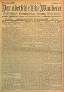 Der Oberschlesische Wanderer, 1905, Jg. 77, No. 112