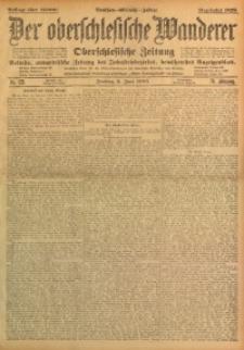 Der Oberschlesische Wanderer, 1905, Jg. 78, No. 125