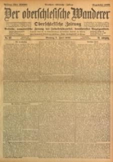 Der Oberschlesische Wanderer, 1905, Jg. 78, No. 127