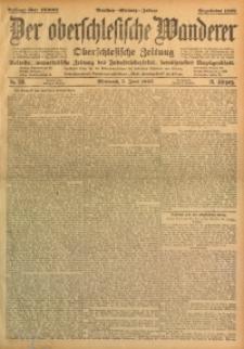 Der Oberschlesische Wanderer, 1905, Jg. 77, No. 129