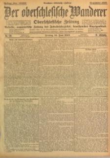 Der Oberschlesische Wanderer, 1905, Jg. 78, No. 136