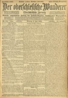 Der Oberschlesische Wanderer, 1906, Jg. 79, Nr. 154