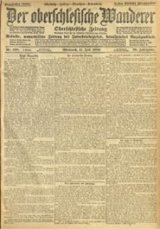 Der Oberschlesische Wanderer, 1906, Jg. 79, Nr. 156