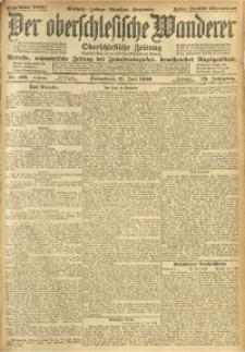 Der Oberschlesische Wanderer, 1906, Jg. 79, Nr. 165