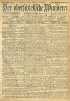Der Oberschlesische Wanderer, 1906, Jg. 79, Nr. 171