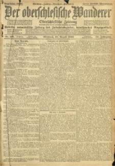 Der Oberschlesische Wanderer, 1906, Jg. 79, Nr. 192