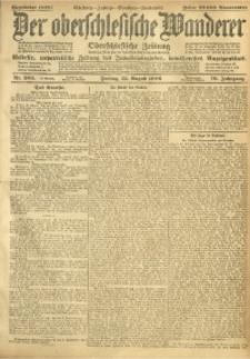 Der Oberschlesische Wanderer, 1906, Jg. 79, Nr. 200