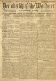 Der Oberschlesische Wanderer, 1906, Jg. 79, Nr. 203