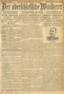 Der Oberschlesische Wanderer, 1906, Jg. 79, Nr. 217