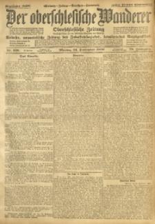 Der Oberschlesische Wanderer, 1906, Jg. 79, Nr. 220