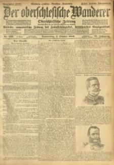 Der Oberschlesische Wanderer, 1906, Jg. 79, Nr. 229