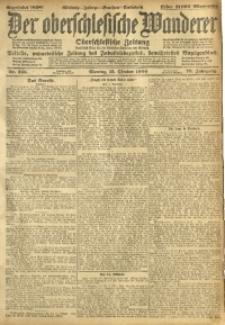 Der Oberschlesische Wanderer, 1906, Jg. 79, Nr. 238