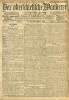 Der Oberschlesische Wanderer, 1906, Jg. 79, Nr. 242