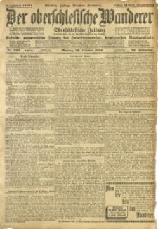 Der Oberschlesische Wanderer, 1906, Jg. 79, Nr. 250