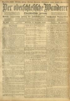 Der Oberschlesische Wanderer, 1906, Jg. 79, Nr. 263