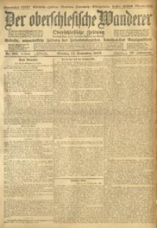 Der Oberschlesische Wanderer, 1906, Jg. 79, Nr. 267