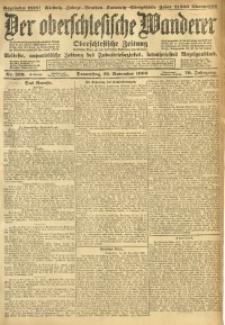 Der Oberschlesische Wanderer, 1906, Jg. 79, Nr. 269