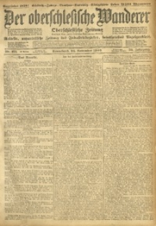 Der Oberschlesische Wanderer, 1906, Jg. 79, Nr. 271