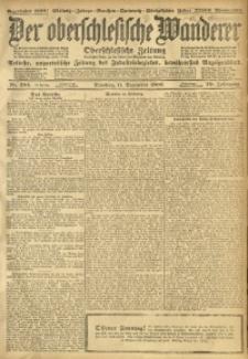 Der Oberschlesische Wanderer, 1906, Jg. 79, Nr. 284