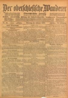 Der Oberschlesische Wanderer, 1908, Jg. 81, Nr. 40