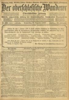 Der Oberschlesische Wanderer, 1906, Jg. 79, Nr. 292