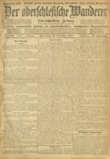 Der Oberschlesische Wanderer, 1906, Jg. 79, Nr. 296