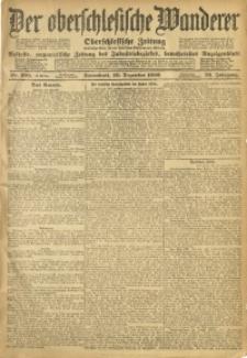 Der Oberschlesische Wanderer, 1906, Jg. 79, Nr. 298