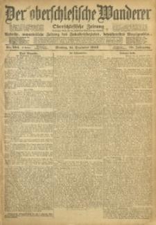 Der Oberschlesische Wanderer, 1906, Jg. 79, Nr. 299